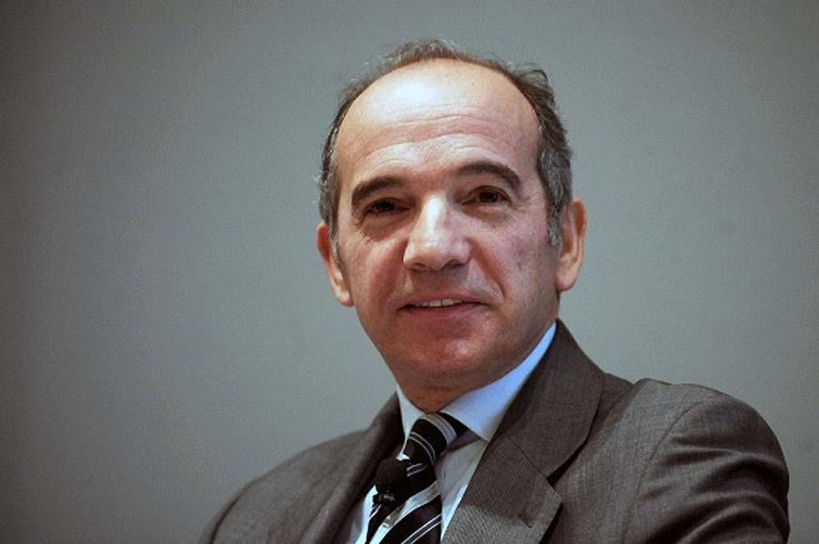 Incontro con Danilo Broggi