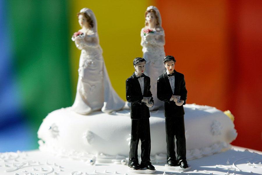 matrimonio gay in norvegia