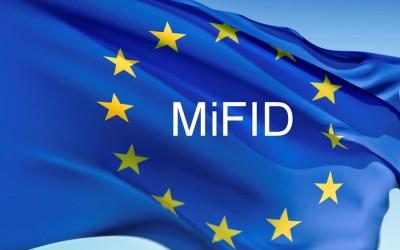 Seminario, Il Consulente Indipendente nella MIFID