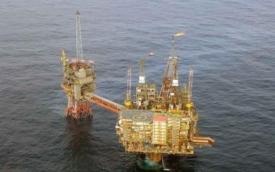 La Norvegia chiude i pozzi del Mare del Nord